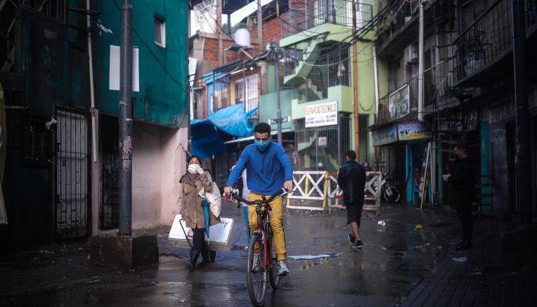 Habitar la pandemia
